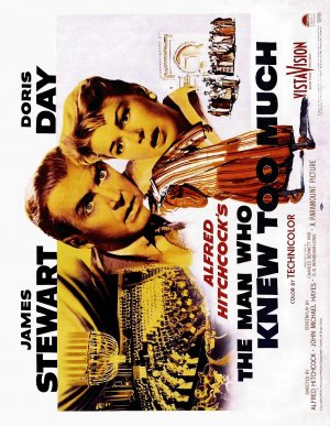 The Man Who Knew Too Much 1938x2500