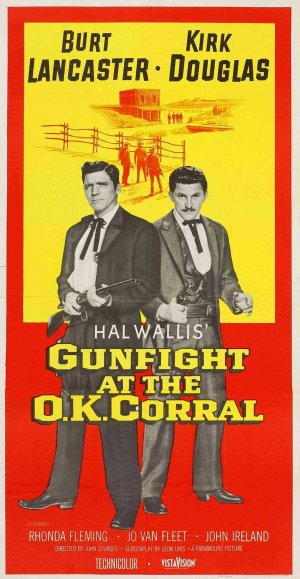 Gunfight at the O.K. Corral 1400x2704