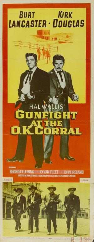 Gunfight at the O.K. Corral 1094x2824