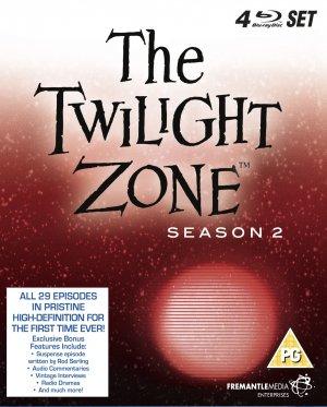 The Twilight Zone 1431x1780