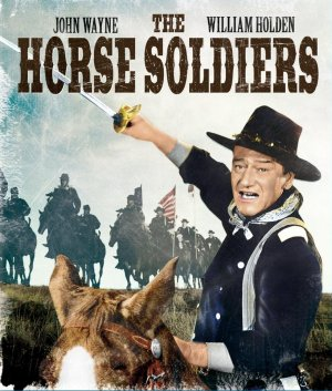 The Horse Soldiers 1119x1315