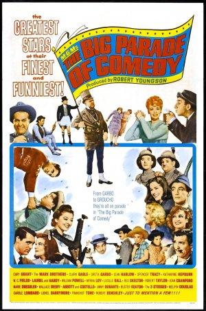 The Big Parade of Comedy 1987x3000