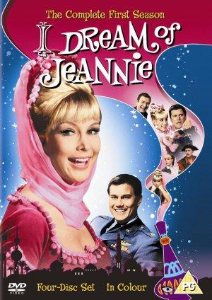 I Dream of Jeannie 1384x1956