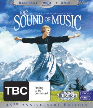 The Sound of Music 742x856