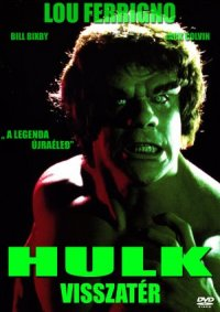 The Incredible Hulk: Death in the Family poster