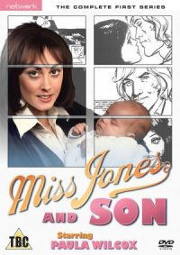 Miss Jones and Son poster