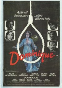 Dominique Is Dead poster