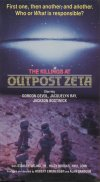 The Killings at Outpost Zeta Cover