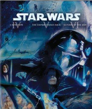 Star Wars: Episodio V - El Imperio contraataca 1620x1918