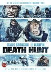 Death Hunt Cover