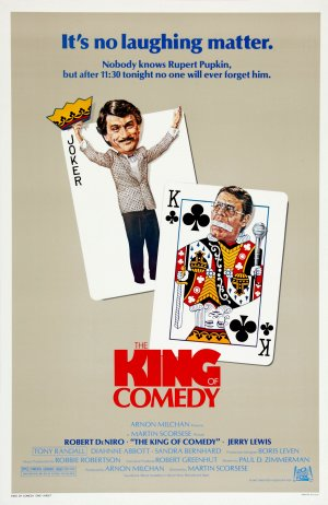 The King of Comedy 1950x3000
