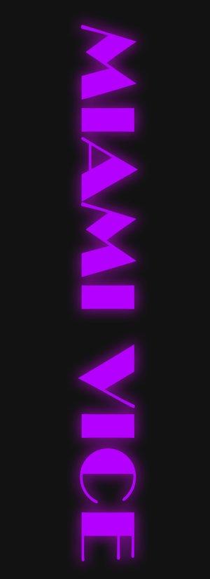 Miami Vice 800x2200