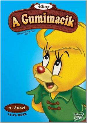 Adventures of the Gummi Bears 1556x2190