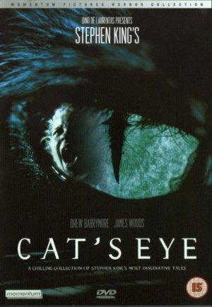 Cat's Eye 553x800