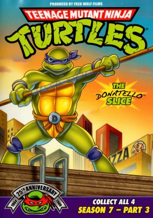 Teenage Mutant Hero Turtles 1991x2834
