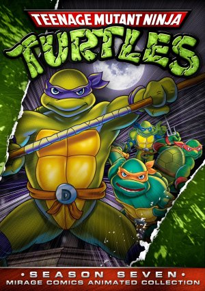 Teenage Mutant Ninja Turtles 1535x2175