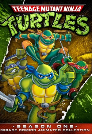 Teenage Mutant Hero Turtles 1495x2175