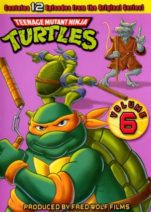 Teenage Mutant Hero Turtles 2016x2834