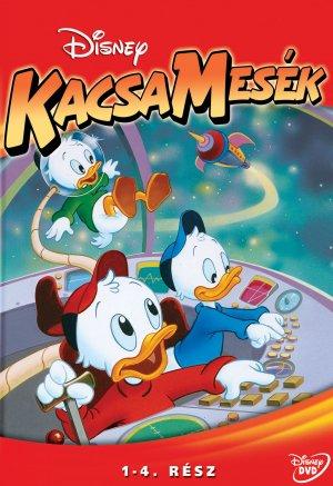 DuckTales - Neues aus Entenhausen 1580x2300