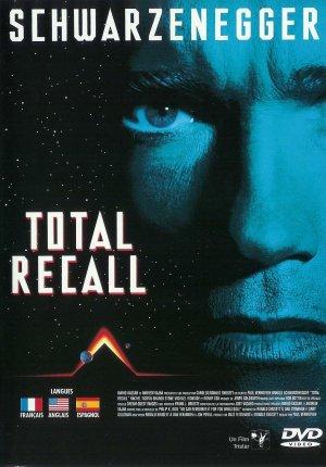Total Recall - Die totale Erinnerung 1011x1450