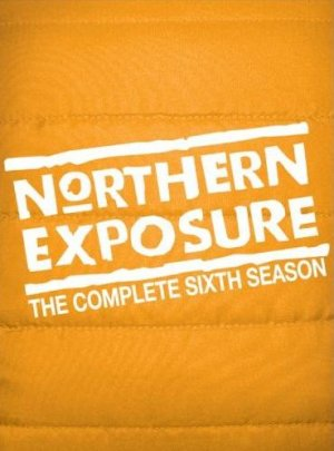 Northern Exposure 369x498