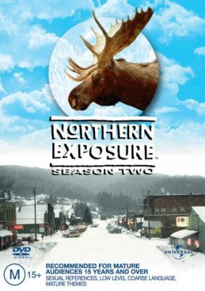 Northern Exposure 354x500
