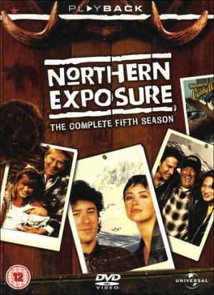Northern Exposure 350x483