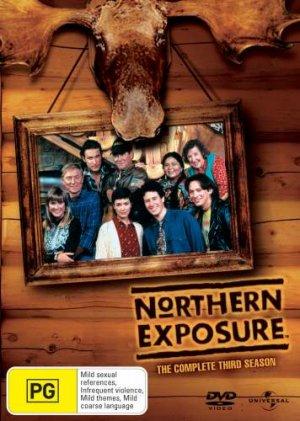 Northern Exposure 356x500
