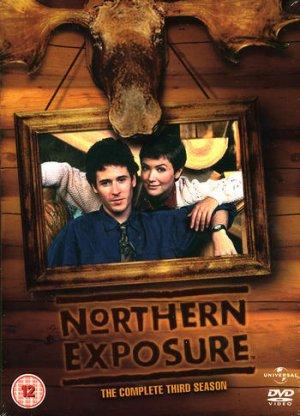 Northern Exposure 350x485