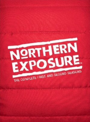 Northern Exposure 406x550