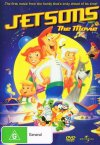 Jetsons: The Movie Cover