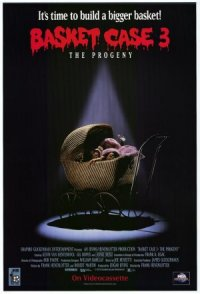 Basket Case 3 poster