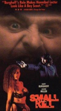 Small Kill poster