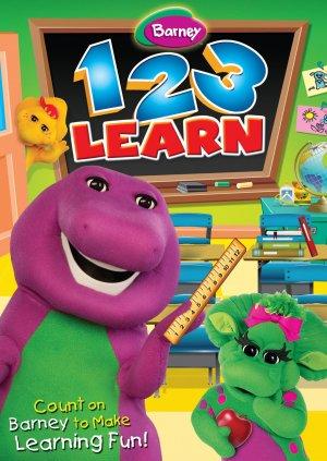Barney & Friends 1522x2148