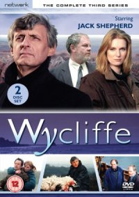 Wycliffe poster