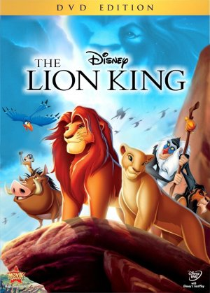 The Lion King 1504x2099