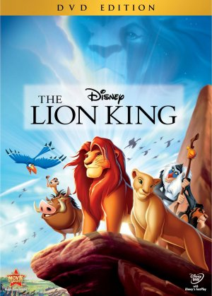 The Lion King 1638x2287