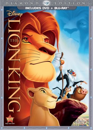 The Lion King 1637x2287