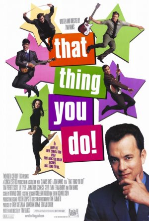 That Thing You Do! 580x859
