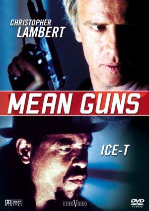 Mean Guns 544x768