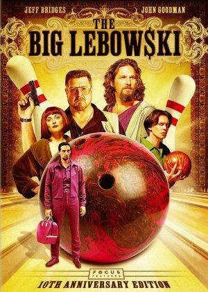 The Big Lebowski 1250x1760