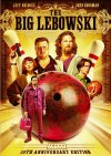 The Big Lebowski Cover