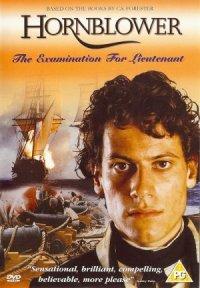 Horatio Hornblower: The Fire Ship poster