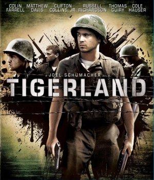 Tigerland - O Teste Final 934x1093