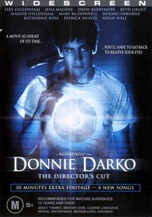 Donnie Darko 698x999