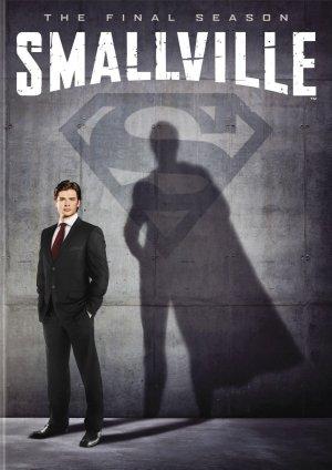 Smallville 1054x1489