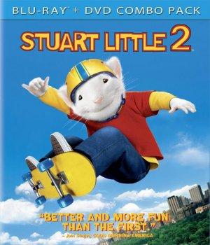 Stuart Little 2 661x771
