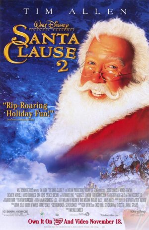 The Santa Clause 2 578x893