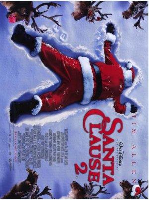 The Santa Clause 2 432x580