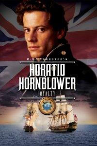 Hornblower - L'onore è salvo poster